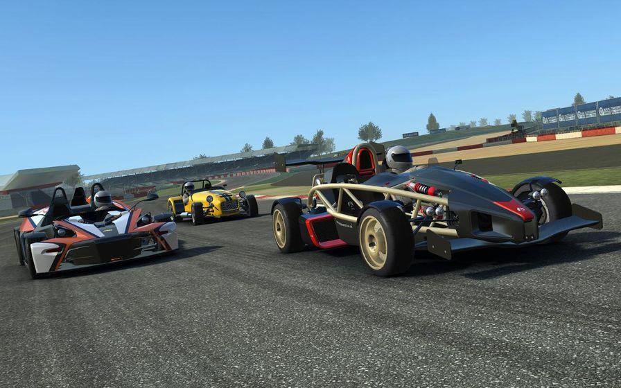 真实赛车3正式版下载-真实赛车3手游-真实赛车3安卓版/ios版/pc版-飞翔游戏库