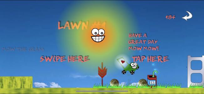 Mow MowV1.0 苹果版