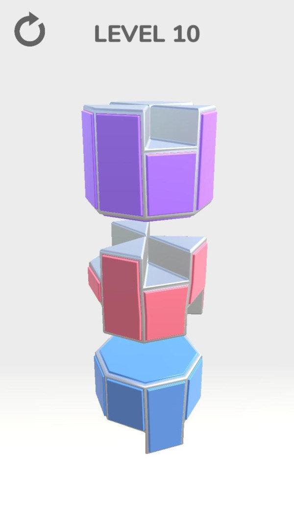 形状配对3DV1.1.1 安卓版