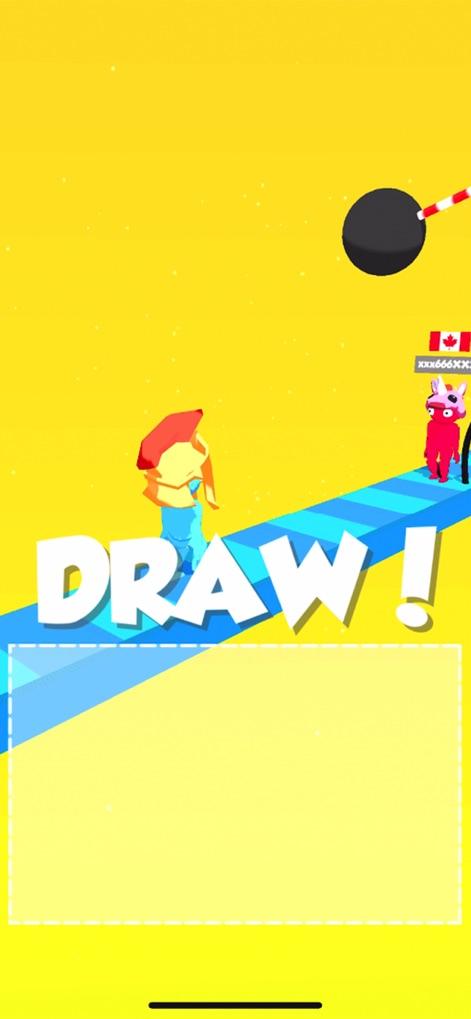 Draw Battle 3DV1.0 安卓版