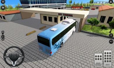 城市公交车驾驶V5.0.02 安卓版