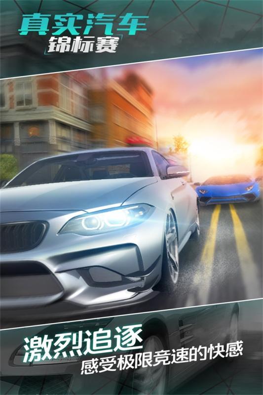 真实汽车锦标赛V1.0.7 安卓版