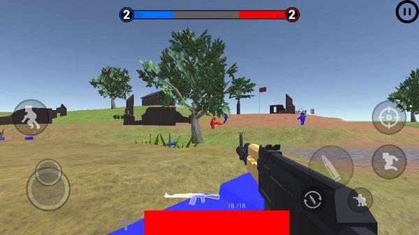 战争模拟器V1.0 苹果版