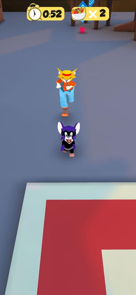 猫屋里的老鼠V1.0 苹果版