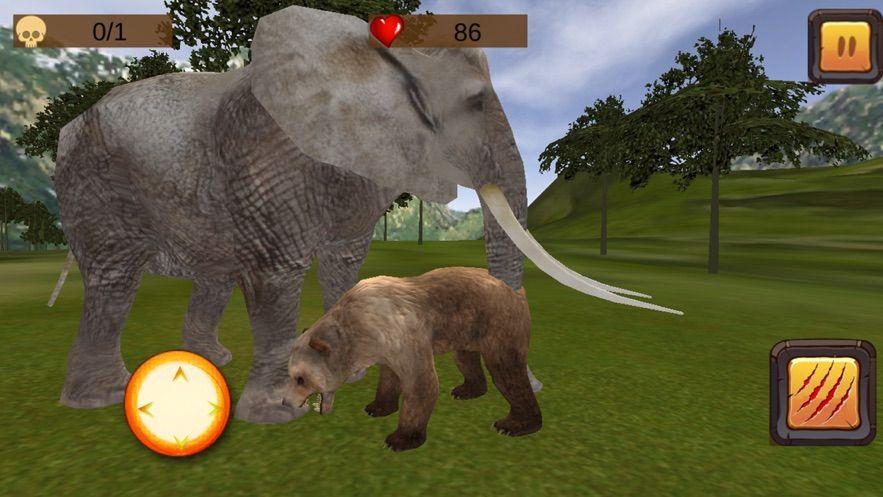 动物搏击俱乐部V1.0 苹果版