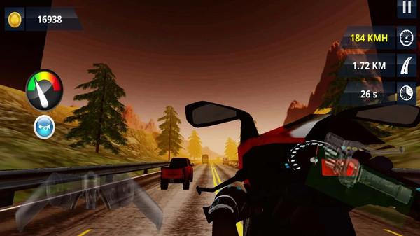 高贵摩托骑手V1.0 安卓版