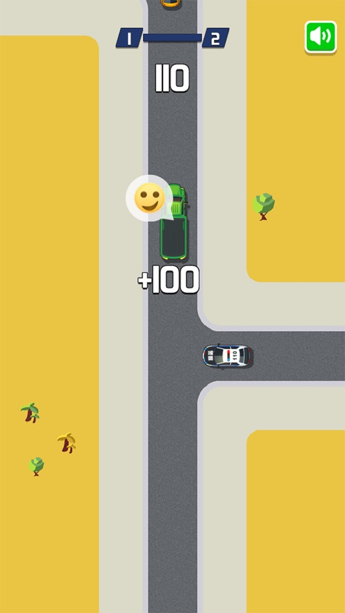 车辆加塞V1.0 苹果版