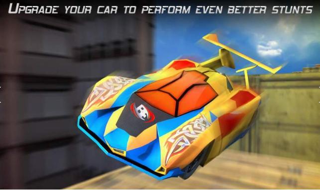 不可思议赛车V1.0.2 安卓版