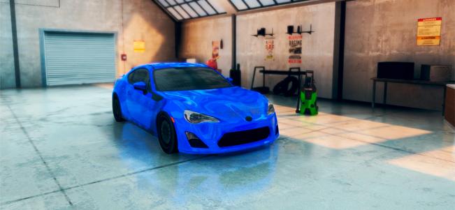 洗车模拟器2020V1.0 苹果版