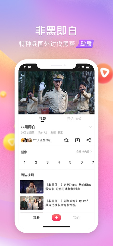 搜狐视频V6.3.3.0 电脑版