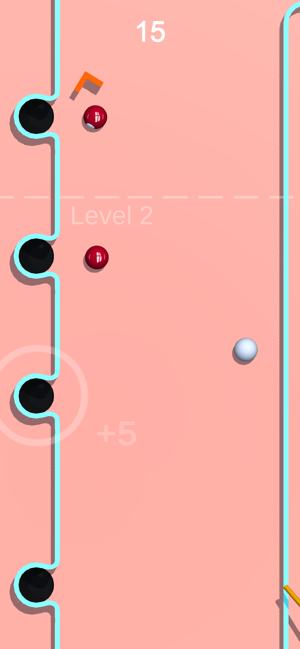 Billiard ballV1.0 苹果版