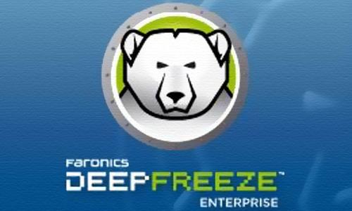 52z飞翔网小编整理了【Deep Freeze软件合集】,提供Deep Freeze软件中文版、Deep Freeze官方免费版、Deep Freeze最新版下载大全。《Deep Freeze》是由Faronics公司出品的一款重启还原系统及硬盘数据的软件,它可自动将系统还原到初始状态,保护你的系统不被更改,能够很好的抵御病毒的入侵以及人为的对系统有意或无意的破坏,不管个人用户还是网吧、学校或企业,都能起到简化系统维护的作用。