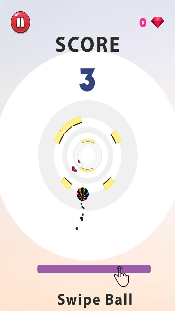 灵活的球球V1.3 安卓版