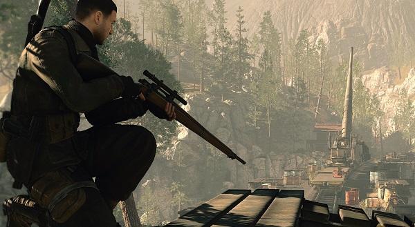 狙击精英4V1.0 完整版