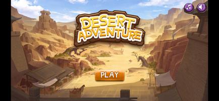 沙漠探险V1.0 苹果版