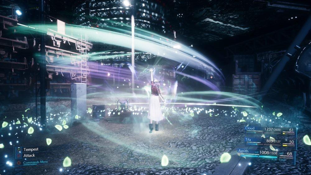 最终幻想7重制版汉化破解版截图3