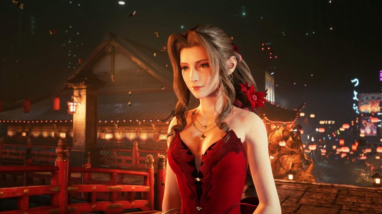 最终幻想7重制版汉化破解版截图2