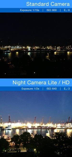 夜摄像机V3.8.1 IOS版