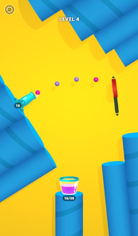 球球加农炮V1.3.0 安卓版