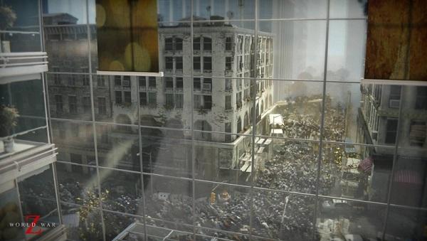 僵尸世界大战免安装版