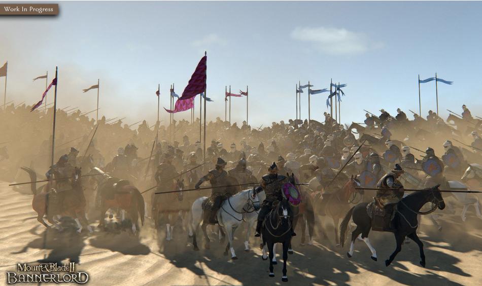 骑马与砍杀2部队工资修改MOD