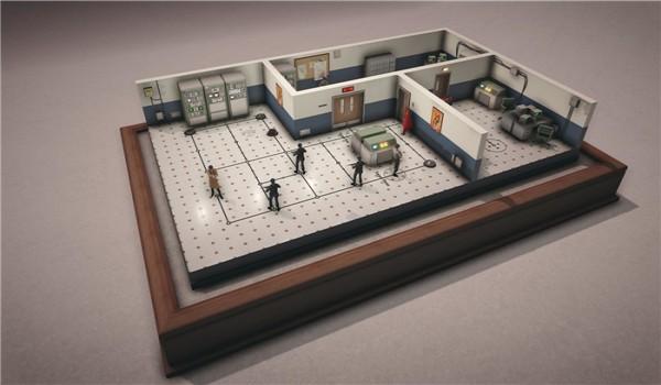 间谍战术手游下载-间谍战术官方正版-间谍战术安卓版/苹果版安装-飞翔游戏库