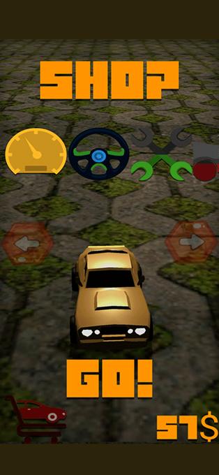 高速公路无止境警察V1.0 苹果版