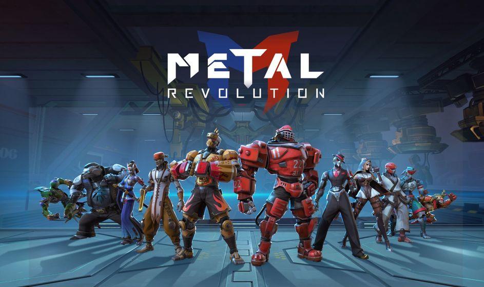 金属对决手机版下载-金属对决游戏-金属对决安卓/苹果/电脑版-礼包-攻略-飞翔游戏库