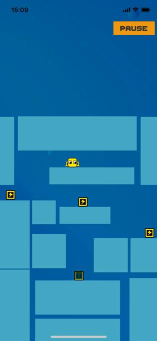 方块人变形记V1.0 苹果版
