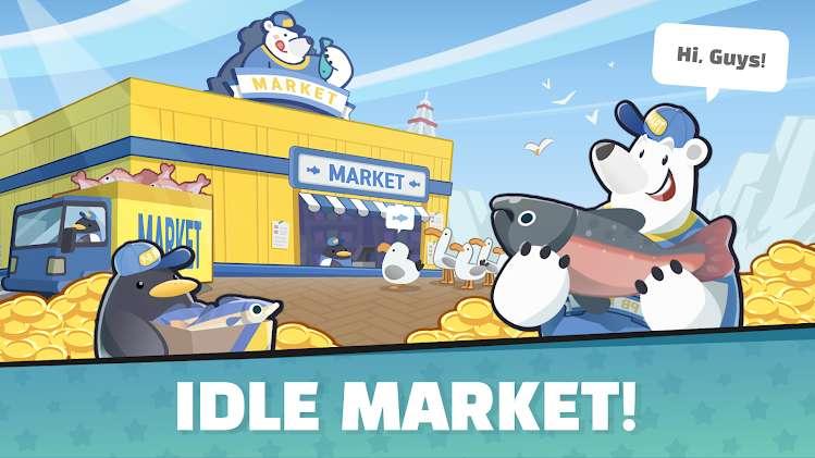 企鹅渔业大亨V1.1.0 安卓版