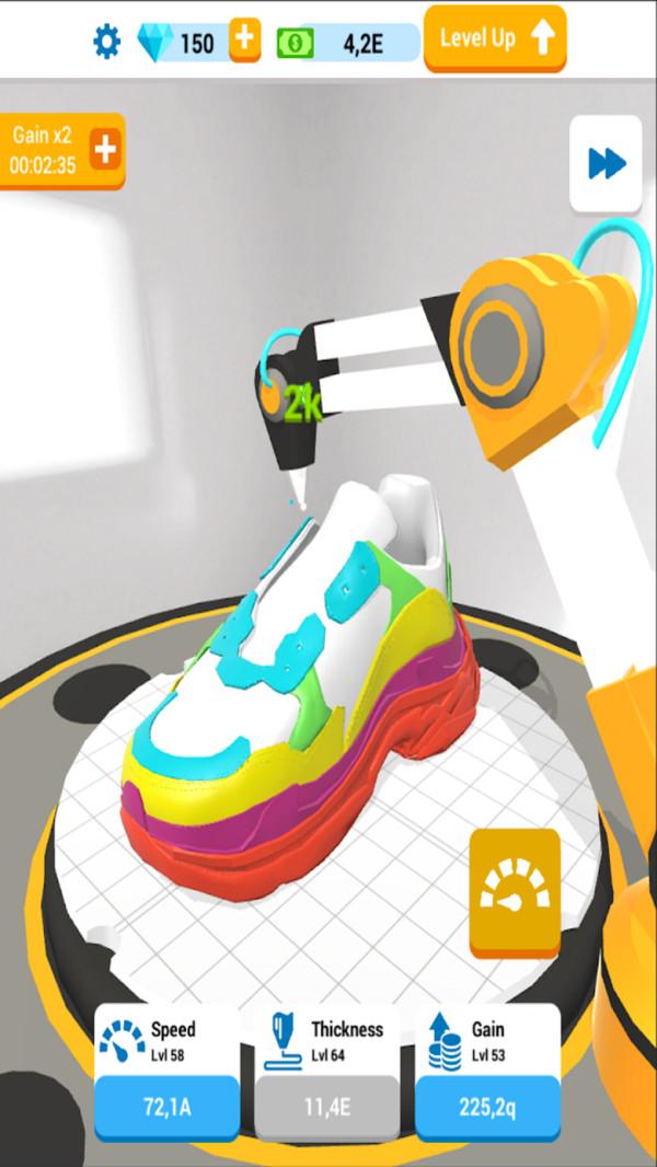 闲置3D打印V1.0.1 安卓版