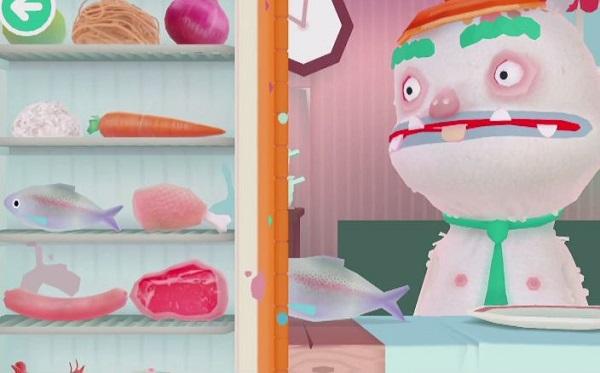 厨房搞怪器2最新版