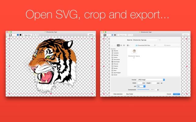 SVG ConverterV3.0.1 Mac版