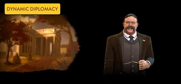 文明6无限资源版破解版