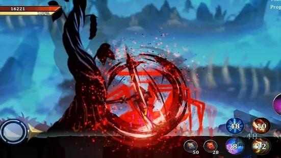 传奇战士黑暗战争V1.8 安卓版