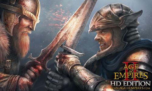 52z飛翔網小編整理了【帝國時代2決定版·游戲合集】,提供帝國時代2決定版破解/中文、帝國時代2決定版免安裝游戲、帝國時代2決定版正版下載。《帝國時代2:決定版》是帝國時代2的高清重置版,游戲包含3個新戰役和4個新文明。游戲橫跨人類1000年的歷史,玩家可以隨著時代的更迭,逐步征服整個世界。