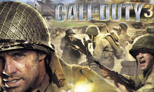 52z飞翔网小编整理了【使命召唤3・游戏合集】,提供使命召唤3免费下载、使命召唤3中文版/破解版/单机版下载、使命召唤3手机版pc版下载。游戏延续《使命召唤》系列的传统,玩家将在《胜利之路》中扮演三个不同国家的士兵角色,包括美军82空降师步兵、加拿大第一军狙击手以及英国空降兵突击队队员。