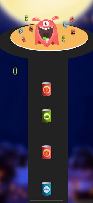 奇异罐头V1.0 苹果版