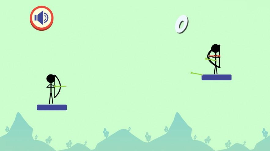 站高高射箭箭V1.0 苹果版