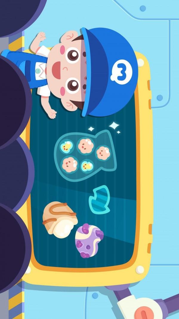 宝宝酸奶工厂V1.3 安卓版