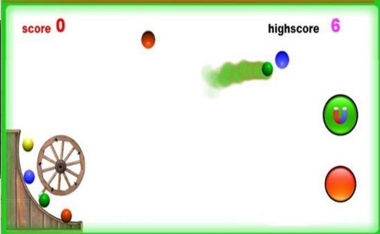 子弹轮球射击V1.0.1.3 安卓版