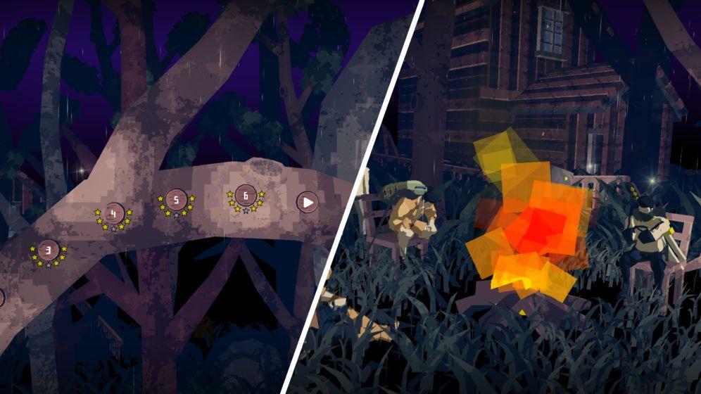 死亡之雨2官网正版-死亡之雨2下载-死亡之雨2安卓/ios版安装-飞翔游戏库