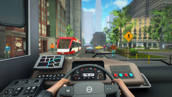 巴士模拟2017手游下载-巴士模拟2017官网正版-巴士模拟2017安卓/ios版-飞翔游戏库