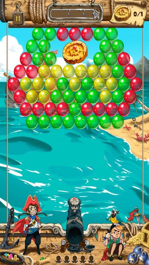 Pirate eliminationV1.0 苹果版