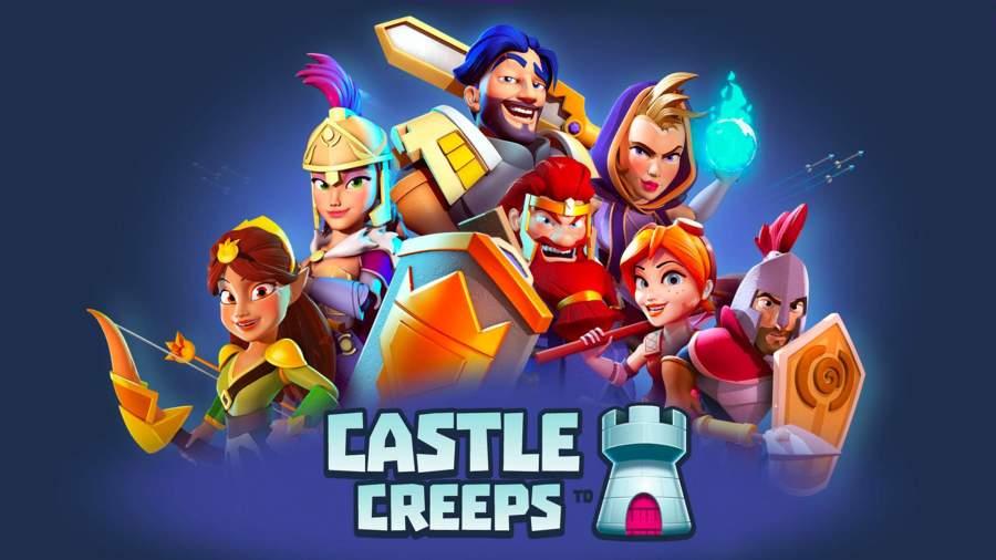 守卫城堡V1.44.0 手机版