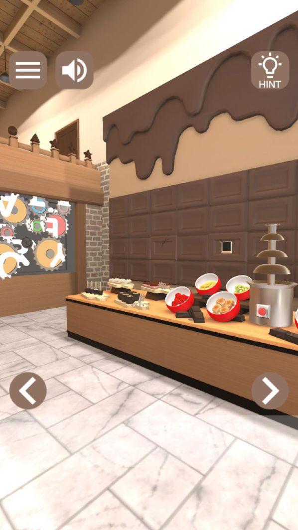 逃出咖啡厅V1.0.1 安卓版