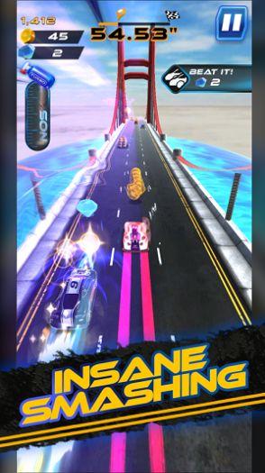 疯狂的公路旅行V1.0 苹果版