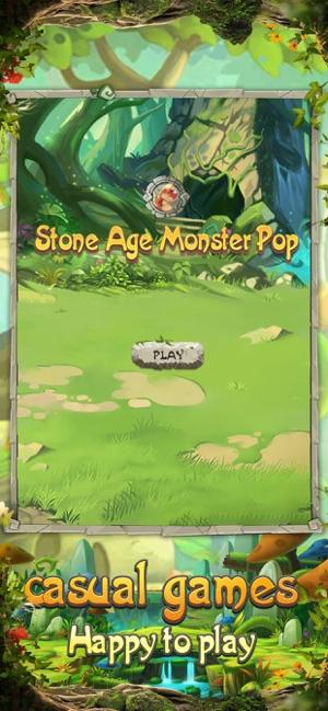石器之源进化V1.0 苹果版