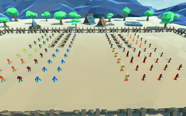 Epic Battle SimulatorV1.6.8.0 IOS版