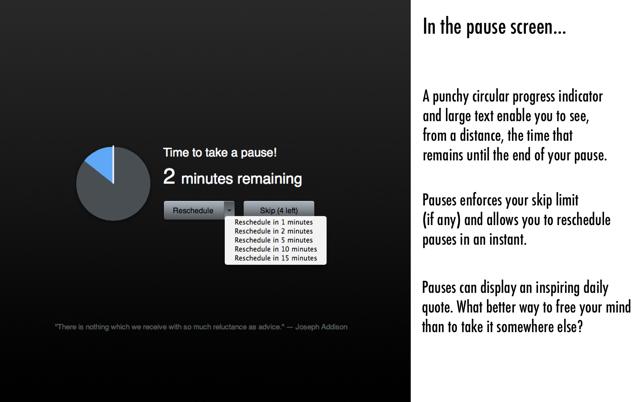 PausesV1.3 Mac版